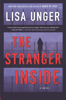 Lisa Unger - The Stranger Inside  artwork