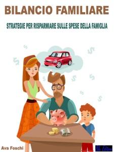 Bilancio Familiare Book Cover
