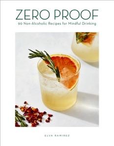 Zero Proof di Elva Ramirez Copertina del libro
