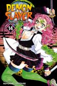 Demon Slayer: Kimetsu no Yaiba, Vol. 14 Book Cover
