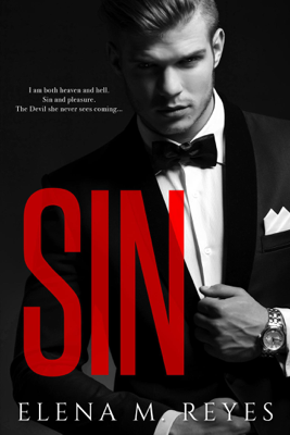 Elena M. Reyes - Sin book