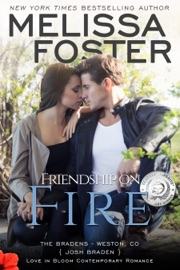 Friendship on Fire PDF Download