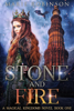 Marie Robinson - Stone and Fire  artwork