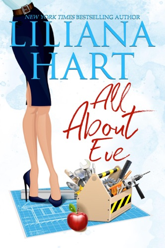 Liliana Hart - All About Eve