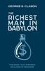 George S. Clason - The Richest Man In Babylon  artwork