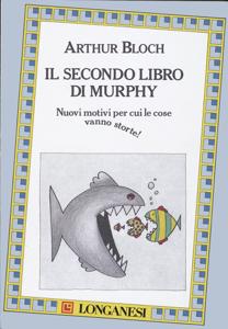 Il secondo libro di Murphy Copertina del libro