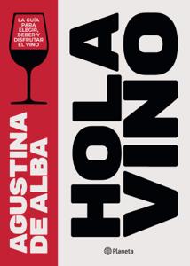 Hola Vino Libro Cover