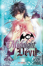 Midnight Devil T02