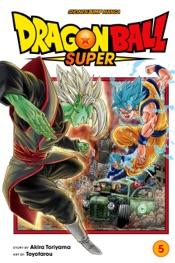 Download Dragon Ball Super, Vol. 5