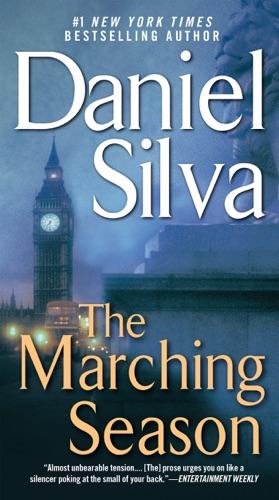 Daniel Silva - The Marching Season