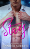 Jennifer Sucevic - Stay artwork
