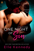 One Night of Sin Book Cover
