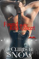 Christi Snow - Found at the Rock Concert artwork