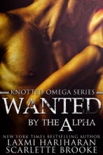Wanted By The Alpha