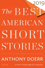 The Best American Short Stories 2019 PDF Download