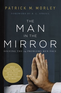 The Man in the Mirror Book Cover