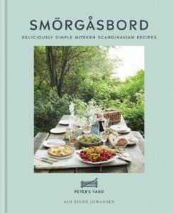 Smorgasbord by Peter's Yard & Signe Johansen Book Cover