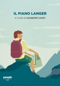 Il piano Langer Copertina del libro