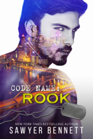 Code Name: Rook book cover