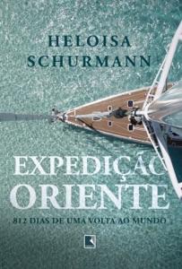 Expedição Oriente Book Cover