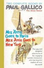 Mrs Harris Goes to Paris & Mrs Harris Goes to New York