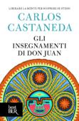 Gli insegnamenti di Don Juan Book Cover