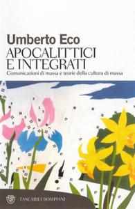 Apocalittici e integrati Libro Cover