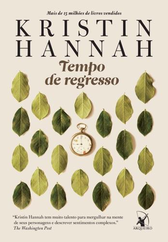 Kristin Hannah - Tempo de regresso