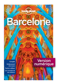 Barcelone City Guide - 11ed