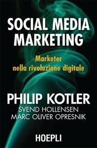 Social Media Marketing Book Cover