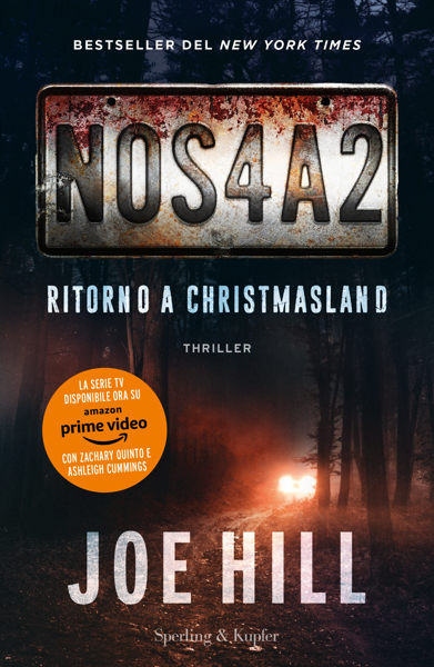 NOS4A2 (versione italiana)