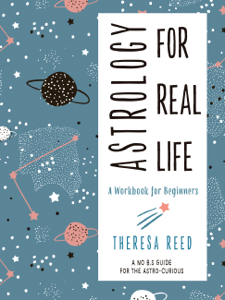 Astrology for Real Life Book Cover