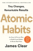 James Clear - Atomic Habits artwork