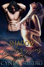 Shadow Assassins Part 1