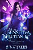 La Sensitiva Riluttante Book Cover