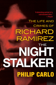 The Night Stalker Buch-Cover