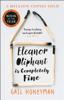 Gail Honeyman - Eleanor Oliphant is Completely Fine bild