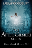 The After Cilmeri Series Boxed Set