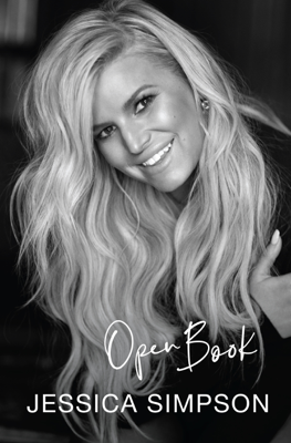 Jessica Simpson - Open Book book