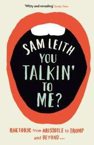 You Talkin' To Me? Book Cover