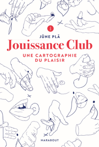 Jouissance Club Book Cover