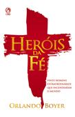Heróis da fé Book Cover