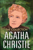 Agatha Christie-The Collection Book Cover