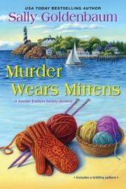 Murder Wears Mittens PDF Download