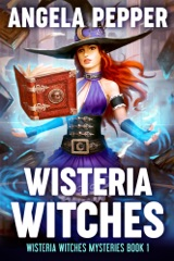 Wisteria Witches