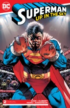 Superman: Up in the Sky (2019-2019) #2