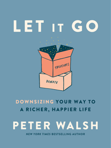 Let It Go Book Cover
