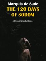 Marquis de Sade - The 120 Days of Sodom artwork
