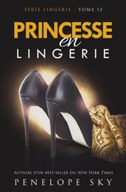 Princesse en Lingerie PDF Download