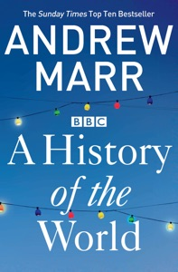 A History of the World da Andrew Marr